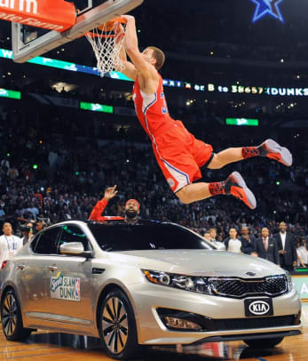 Blake Griffin, Clippers