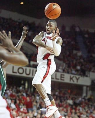 Kentucky at No. 19 Louisville