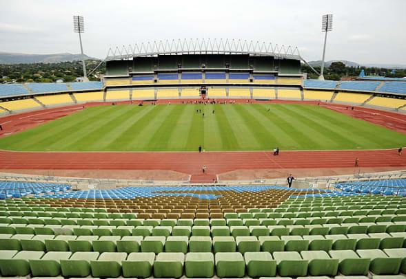 Royal Bafokeng Stadium, Rustenburg