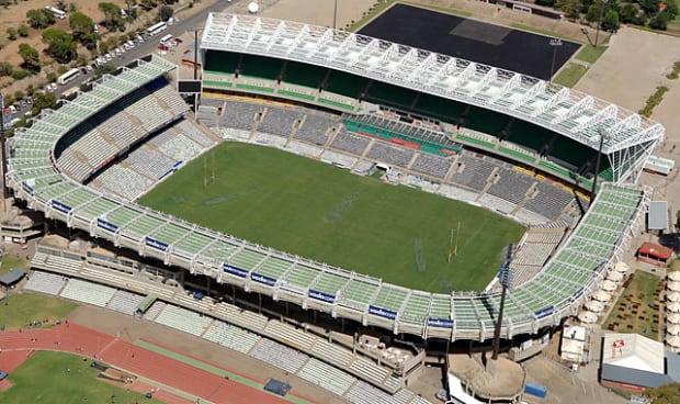 Free State Stadium, Mangaung/Bloemfontain