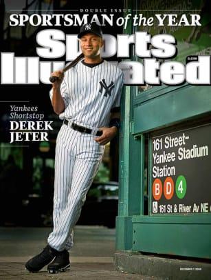 Derek Jeter