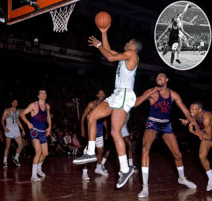 1965 Eastern Conference Finals Game 7