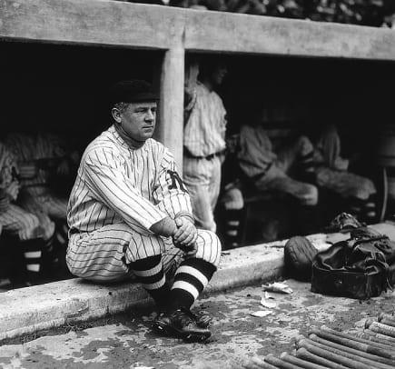 1916 New York Giants