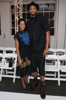 Tyson and Kimberly Chandler