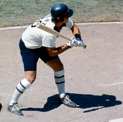 White Sox shorts (1976)