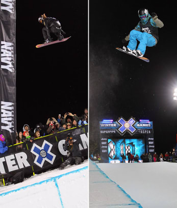 XV Winter X Games
