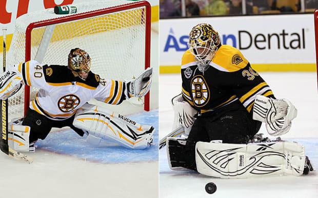 1. Boston Bruins