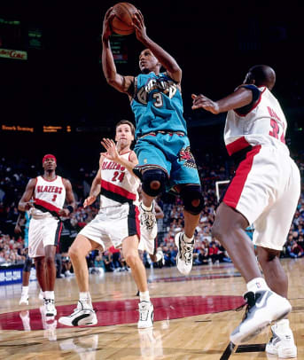 1996-97 Grizzlies