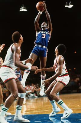 1972-73 76ers