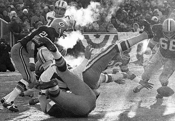 1967 NFL Championship Game
