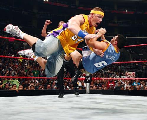WWE <i>Monday Night Raw</i>