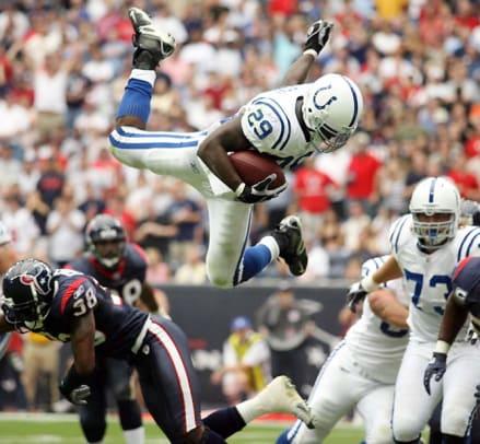 Colts 30, Texans 24