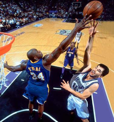 Lakers-Kings