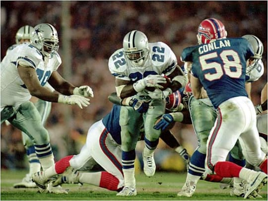 1992 Cowboys
