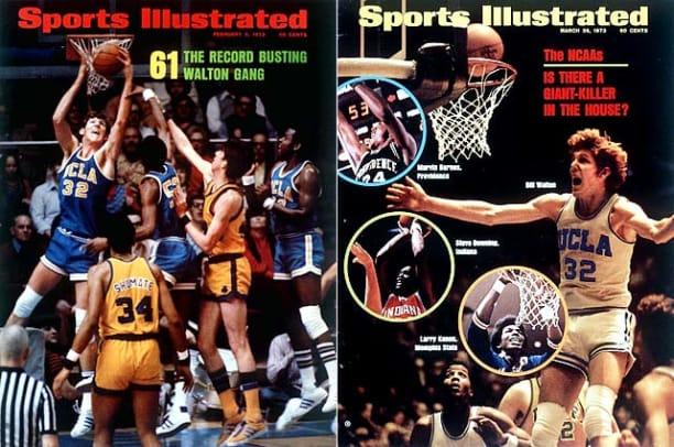 1972-73 UCLA (30-0)