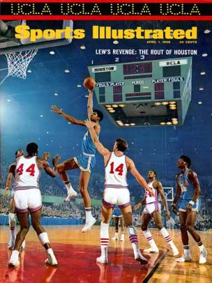 1967-68 UCLA (29-1)