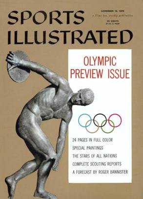 Summer Olympics