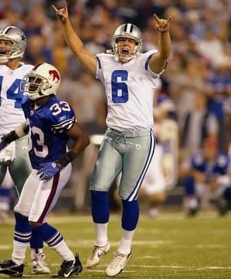Cowboys 25, Bills 24