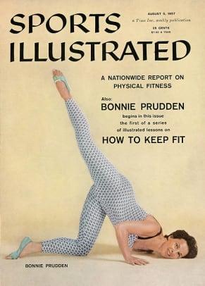 Bonnie Prudden