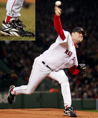 2004 ALCS, Red Sox defeat Yankees (trailed 3-0)