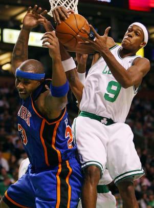 Knicks at Celtics | Sun., Dec. 21, 6 p.m.