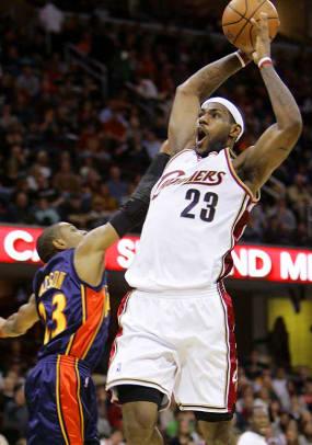 Raptors at Cavaliers | Tuesday, Dec. 9, 7 p.m. ET (NBA TV)