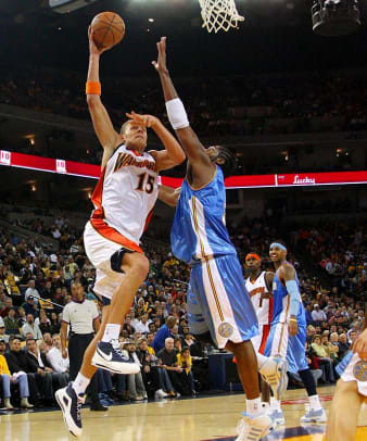 Warriors at Nuggets | Saturday, Dec. 13, 9 p.m. ET
