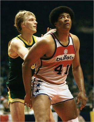 1978 Washington Bullets
