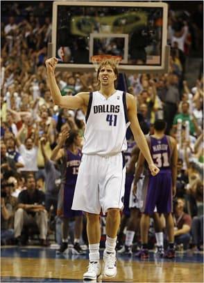 2006 Dallas Mavericks
