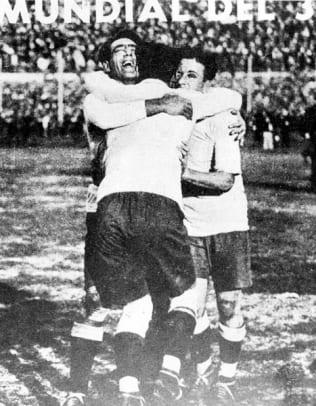 1930: Uruguay