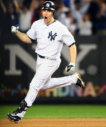 Yankees 4, Twins 3