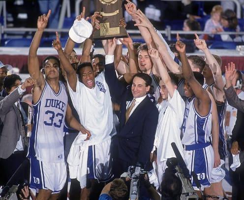 Duke, 1992