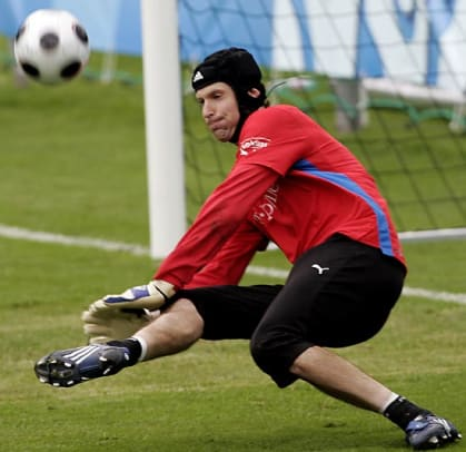 Petr Cech | Czech Republic