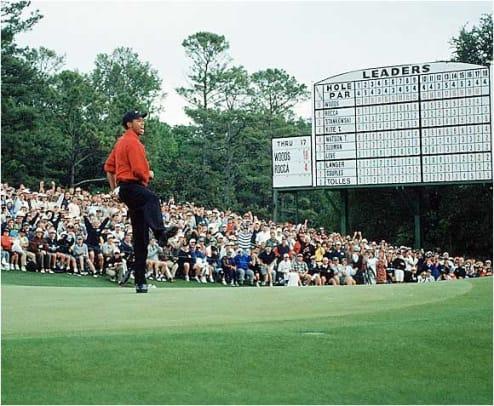 1997 Masters