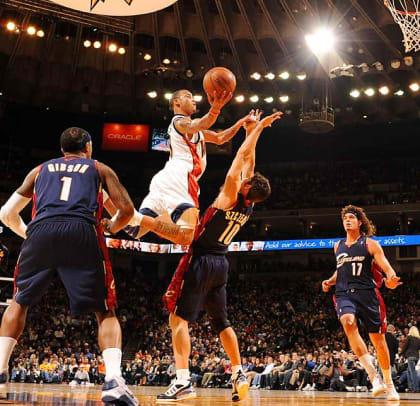 Warriors at Mavericks   Wednesday, Jan. 28, 9 p.m. ET (ESPN)
