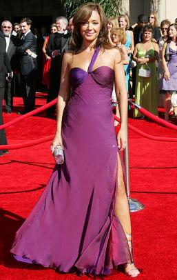 Leah Remini, actress