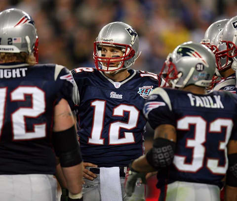 Can the Patriots shake the Super Bowl hangover?