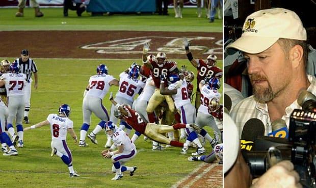 49ers 39, Giants 38