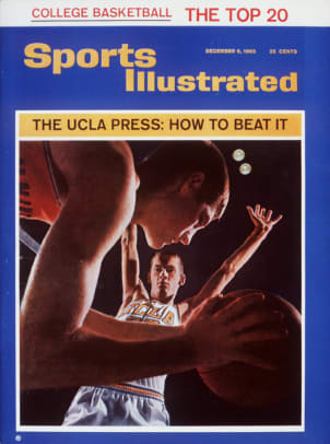 UCLA Press