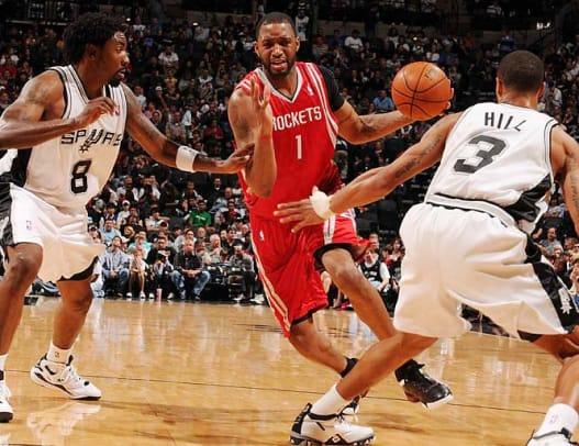 Tracy McGrady | Houston Rockets