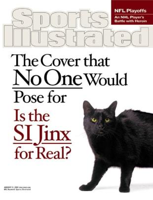 SI Cover Jinx