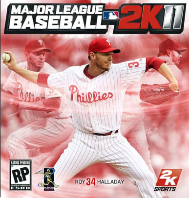 Hands-on: MLB 2K11