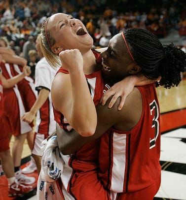 No. 12 Ball State upsets No. 5 Tennessee
