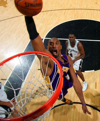 Lakers at Spurs   Wednesday, Jan. 14, 9 p.m. (ESPN)