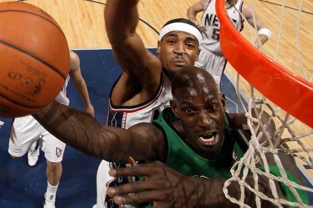 The Celtics' renaissance