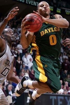 Baylor 116, Texas A&M 110 (5 OT) | Jan. 23, 2008