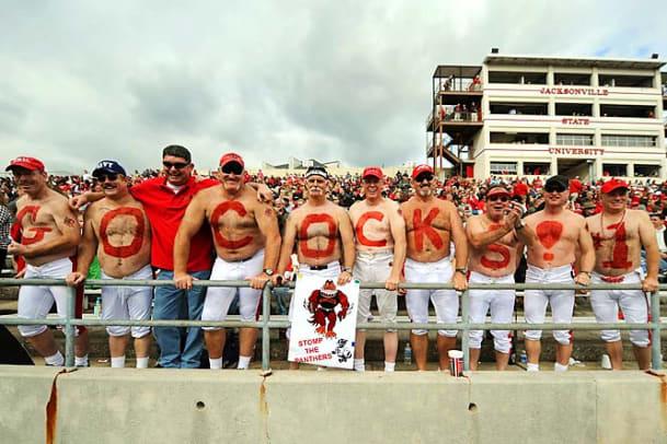 Jacksonville State Gamecocks