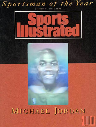 1991 Sportman of the Year