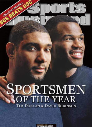 2003 Sportman of the Year