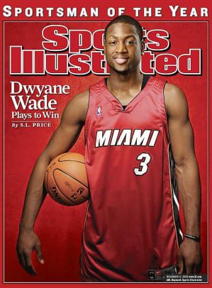 2006 Sportsman of the Year
